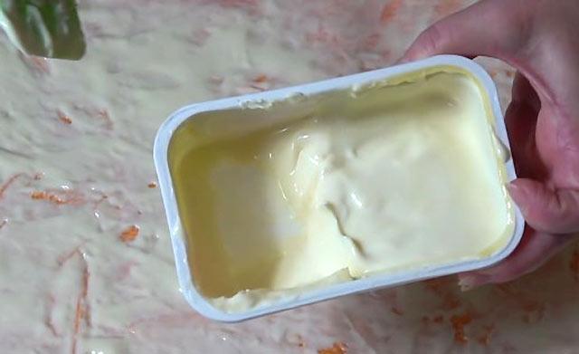 часть сыра