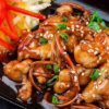 курица терияки рецепт на сковороде