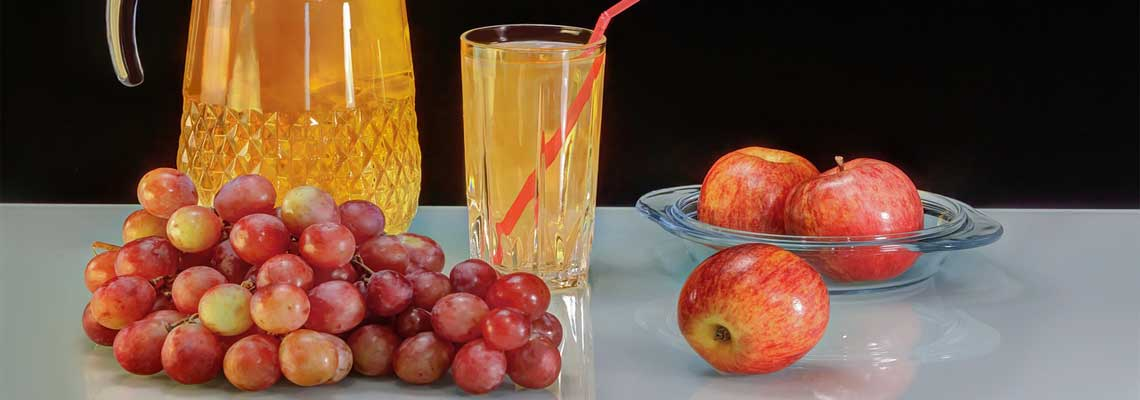 Компот из яблок и винограда: 3 рецепта на зиму