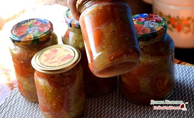 самые вкусные помидоры по корейски
