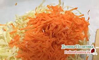 морковка для салата