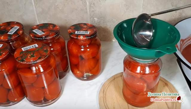 сок для томатов