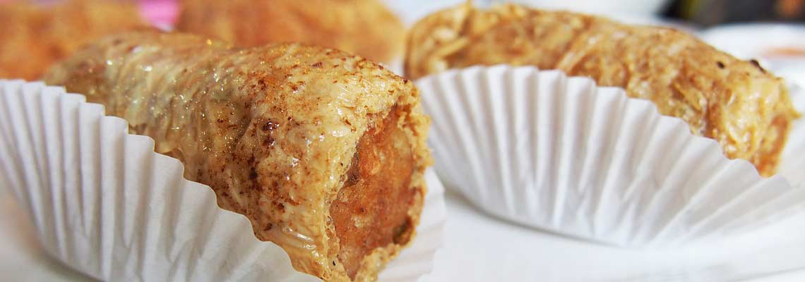 Рулет из курицы — 13 рецептов в домашних условиях