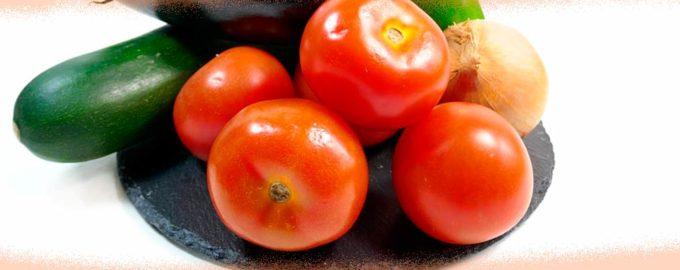 помидоры на зиму с кабачками