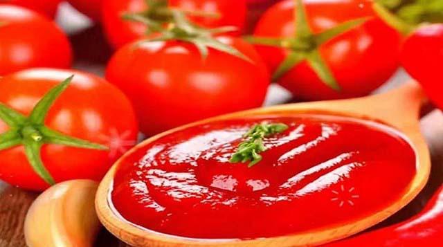 Кетчуп из кабачков с помидорами самый вкусный рецепт